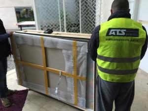 ATS Paris Arts Events